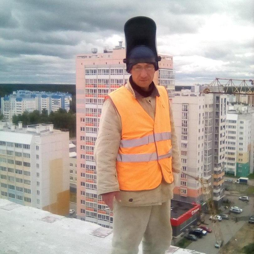 Фёдор Тарасенко